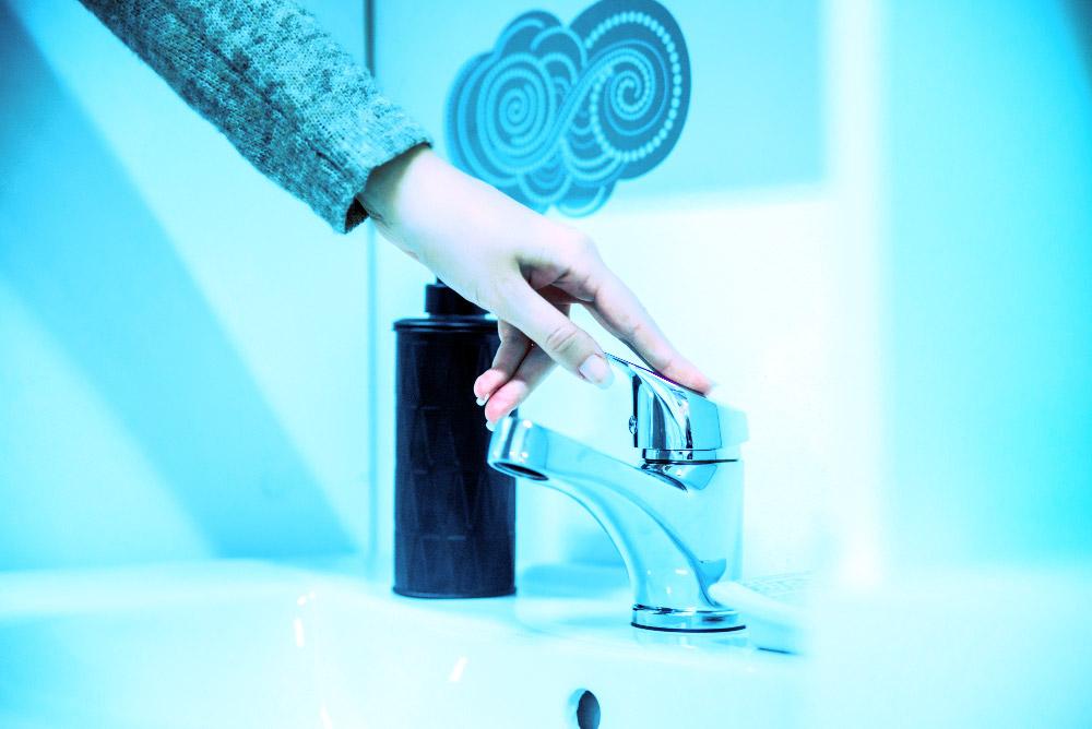 Przerwa wdostawie wody